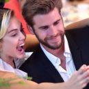 Звезда «Голодных игр» тайно женился на «Ханне Монтане»