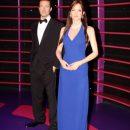 Брэд Питт запретил Джоли снимать детей в