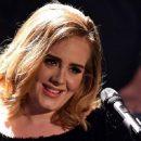 Громкое возвращение: Певица Адель записывает новый альбом