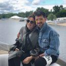 «Состарившего» мужа Ани Лорак не узнали поклонники певицы