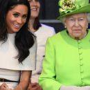 Королевская семья объявила «бойкот» отцу Меган Маркл