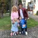 У Максима Галкина и Аллы Пугачевой уже трое детей