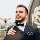 Гриша Решетник лишился бороды