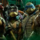 Paramount приступила к созданию нового фильма о Черепашках-ниндзя