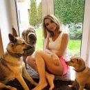 Ольга Орлова заступилась за собак перед хейтерами