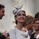 Анджелина Джоли очаровала безупречным образом