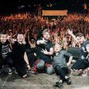 Популярная украинская группа выпустила новую песню
