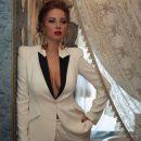Хочу как Волочкова!: «Абсолютно деревянная» Полина Диброва показала идеальную растяжку