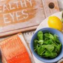Названы витамины способные улучшить зрение