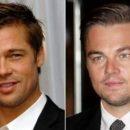 Известные голливудские актеры преобразились ради новых съемок