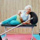 Названы лучшие виды спорта для пожилых людей