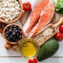 Названы продукты, содержащие полезные жиры
