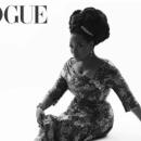 Опра Уинфри снялась для Vogue