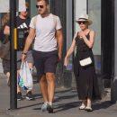 СМИ: Кайли Миноуг втайне обручилась с новым возлюбленным
