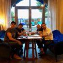 «Кузя уступил место пузу»: Виталий Гогунский шокировал фанатов своей фигурой