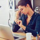 Переработки повышают риск диабета у женщин