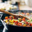 Что может произойти, если неоднократно разогревать пищу