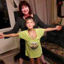 Екатерина Семенова пожаловалась, что внук отобрал у нее последнюю майку