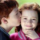 Названы полезные для здоровья свойства поцелуев