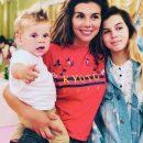 Анна Седокова поделилась радостным известием о воссоединении с детьми
