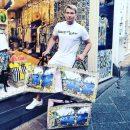 Николай Басков разгневал фанатов отпускными снимками