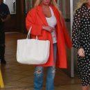 Джессика Симпсон стала затворницей из-за лишнего веса