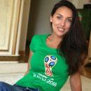 Перевернули ход мирового футбола: Алсу стала футбольной болельщицей благодаря сборной России