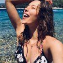 Регина Тодоренко показала, как отдыхает в Турции