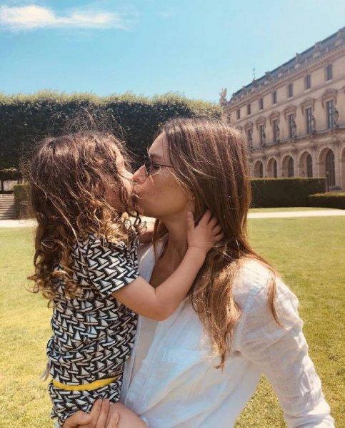 Прическа сына Джастина Тимберлейка привела фанатов в ужас