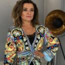Наталью Могилевскую раскритиковали за чрезмерную худобу
