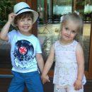«Ангелочки»: Пугачева показала счастливых детей и внучку