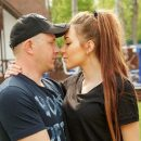Беременная Алена Рапунцель прогнала жениха Яббарова из-за измен