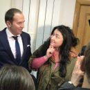 Суд отклонил иск бывшего продюсера Лолиты к певице