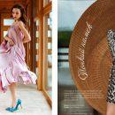 Фото Jacqueline Sappert появится на страницах журнала Cosmopolitan Kazakhstan