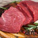 Названы последствия отказа от красного мяса