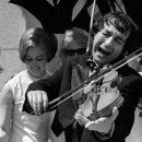 Дочь знаменитого артиста СССР Енгибарова сошла с ума и допустила смерть своего сына