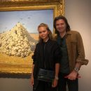 Старшая дочь Дмитрия Маликова ревнует отца к годовалому брату