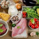 Названы основные принципы низкоуглеводной диеты
