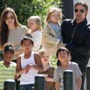 Анджелина Джоли расскажет суду, как дебоширил Брэд Питт