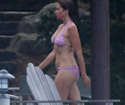 В Сети показали, как выглядит Синди Кроуфорд без фотошопа