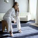«Макияж бы не помешал»: В Сети обсуждают изменившуюся внешность Юлии Барановской