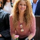Ливанские власти назвали кедровый заповедник в честь певицы Шакиры
