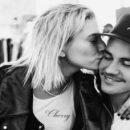 Джастин Бибер публично признался в любви