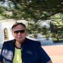 Актер Садальский подарил дорогие часы гениальному доктору из Осетии