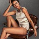 Ирина Шейк превзошла на вечеринке самую высокооплачиваемую модель