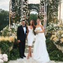 Анастасия Решетова развела своих друзей во время свадьбы