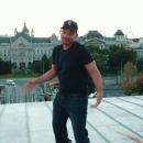 Уилл Смит сплясал на Цепном мосту через Дунай в Будапеште