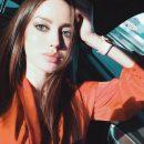 Подписчики назвали Анастасию Костенко «продажной»
