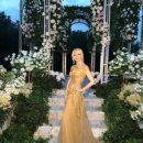 «Стала копией Пугачёвой»: Кристина Орбакайте превзошла невесту на свадьбе певца Эмина