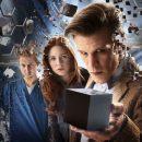 Появился первый тизер 11-го сезона сериала «Доктор Кто»